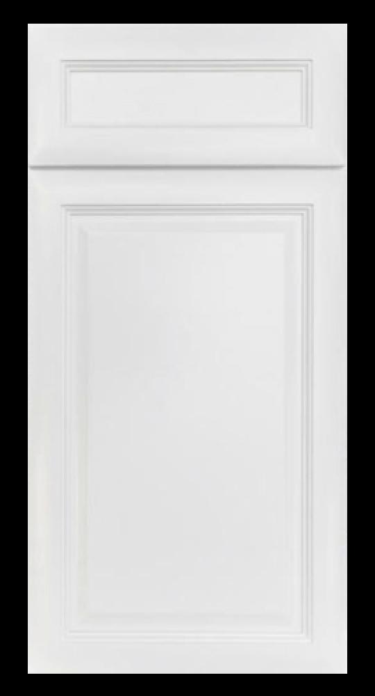 K-Series - White