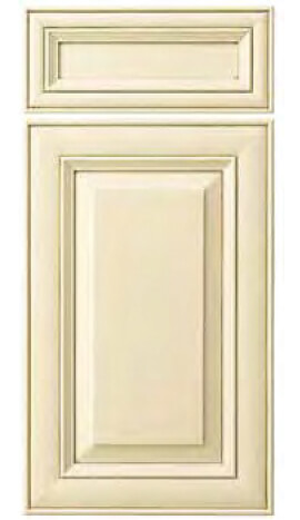 Miter Solid Panel - 10875