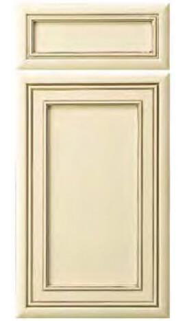 Miter Solid Panel CRP-10946
