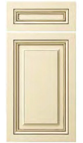 Miter Solid Panel - Presidential
