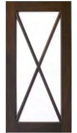 Mullions - X-Lite