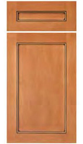 Solid Panel - CRP-10751MT
