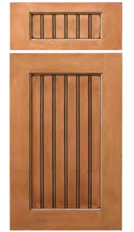 Solid Panel - Lafayette
