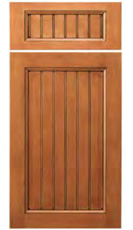 Solid Panel - Yardley